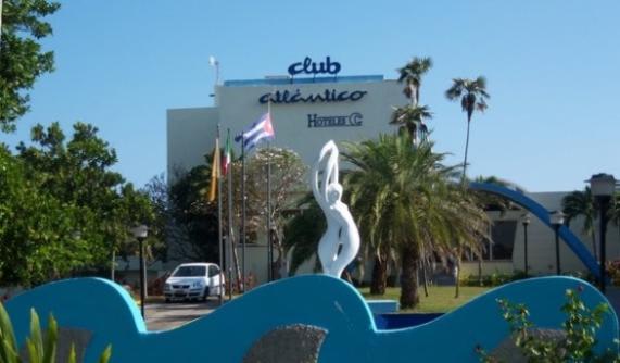 hotel paddle cuba: