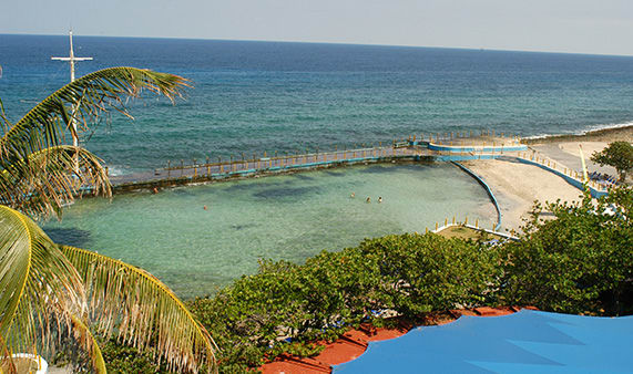 HOTEL PADDLE CUBA
