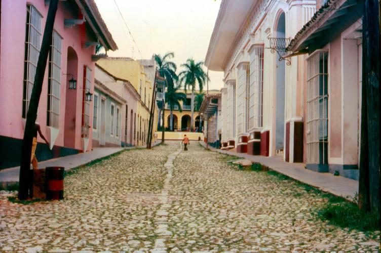 """3 Days Mini tour """"Mosaico Colonial"""""""