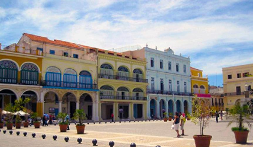 "7 Days ""Pearl of the Antilles. From Havana to Santiago"