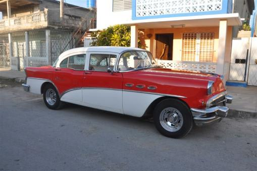 7 Days Vintage Car Tour