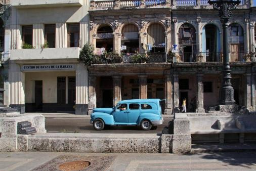 Colonial Havana City Tour