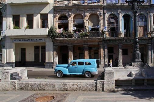 Colonial Havana City Tour