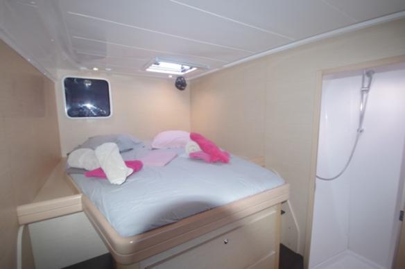 Yacht Lagoon 421 - Marimar