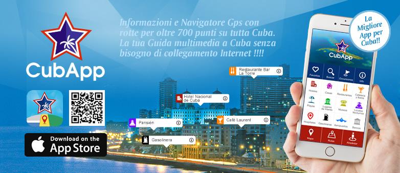IOS Cuba App